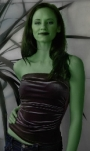 Superhero Shorts: ShamelesslyShe-Hulk