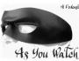 As You Watch #5:Batman