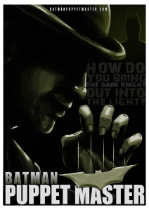 Batman Puppetmaster