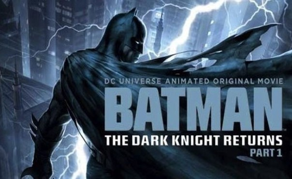 Dark Knight Returns 1