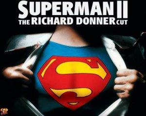 Superman 2 Donner Cut