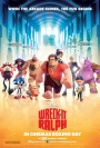 Almost Super: Wreck-it Ralph