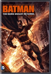 Dark Knight Returns Part 2