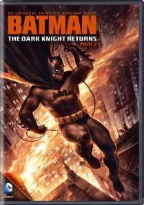 Dark Knight Returns Part 2