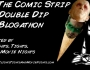 Comic Strip Double Dip Blogathon: James Marsden