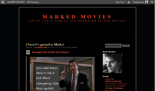 Marked Movies
