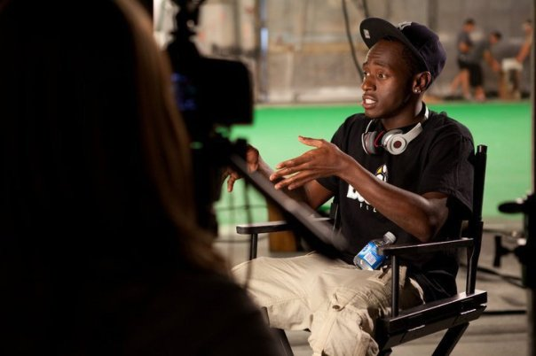 Wuz Good in the director's chair.