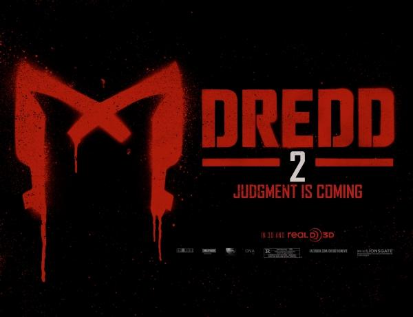 Dredd 2