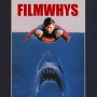 Filmwhys Podcast: Jaws & Superman II the Donner Cut