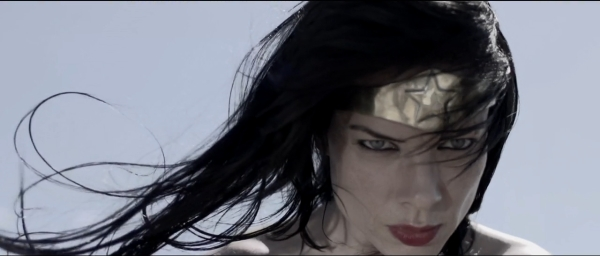 This is the Wonder Woman Themyscira needs, and deserves.