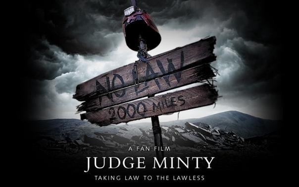 Judge Minty