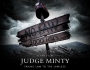 Superhero Shorts: Judge Minty