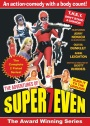 Superhero Shorts: Superseven