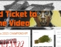 Follow Friday: Hard Ticket to Home Video