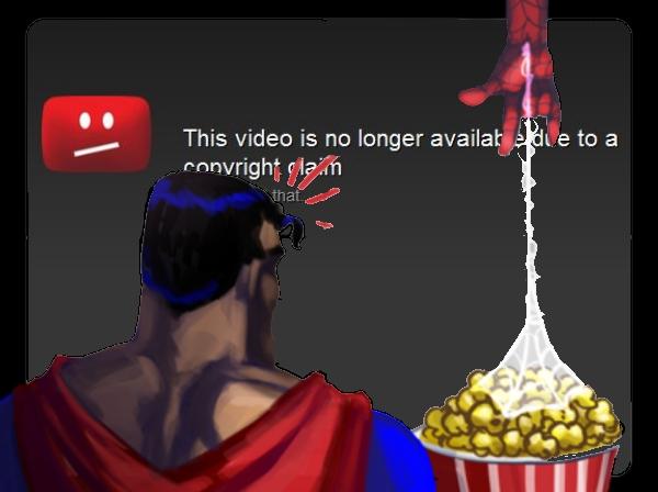 Fan film copyright