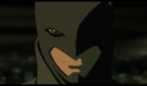 Gotham Knight 2
