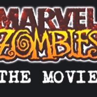 Superhero Shorts: Marvel Zombies: The Movie