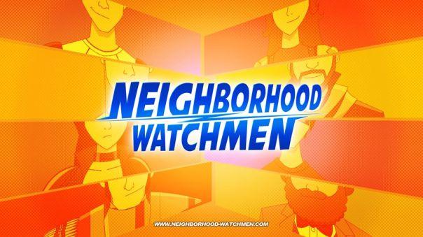 Neighborhood Watchmen