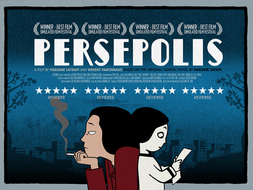 Image result for persepolis movie
