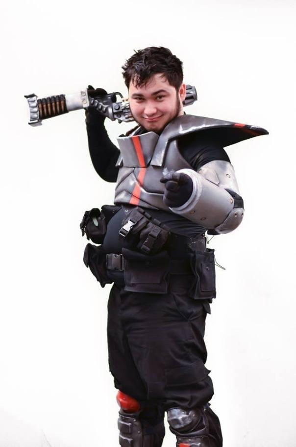 Sgt Killzone