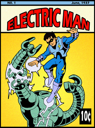 ElectricManNo1