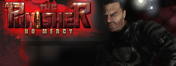 No Mercy video game