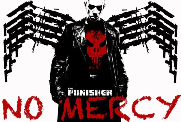 Punisher No Mercy