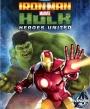 Iron Man and Hulk: HeroesUnited