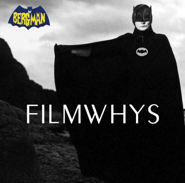 21 Seventh Seal Batman
