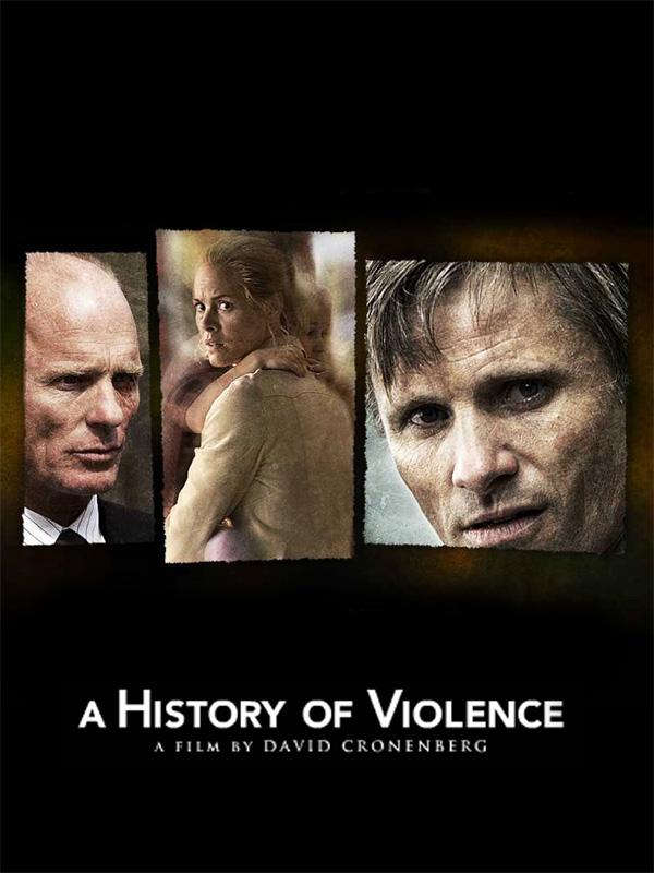 History of violence a history of violence