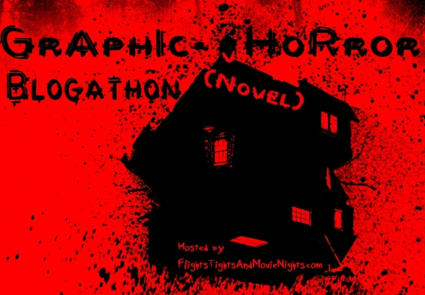 graphic horror blogathon
