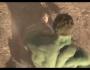 Superhero Shorts: Superman vs.Hulk