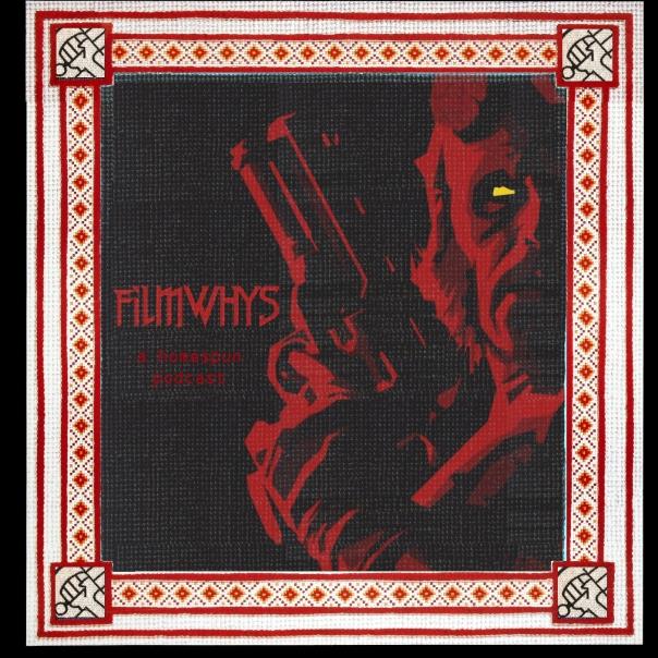 23 Fargo Hellboy