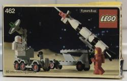 This was probably the third or fourth Lego set I ever got as a kid.