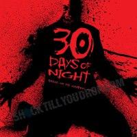 Graphic Horror: 30 Days of Night