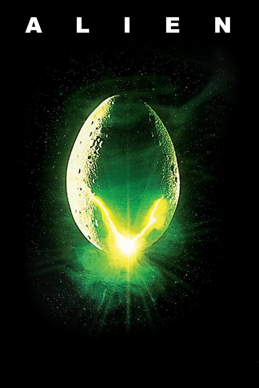 alien movie poster original - photo #12