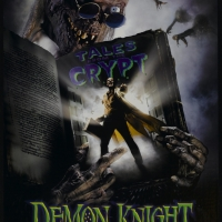 Graphic Horror: Tales From the Crypt: Demon Knight