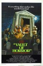 Graphic Horror: Vault of Horror