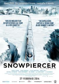 Snowpiercer - Carina Behrens