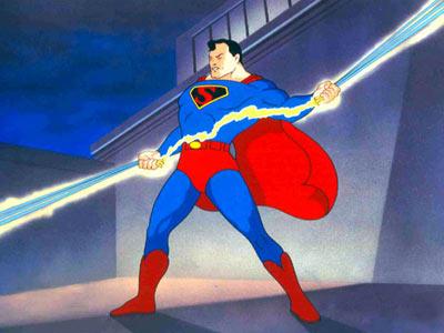 fleischer-superman bolt