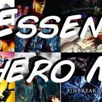 100 Essential Superhero Movies - Ranked