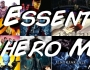 100 Essential Superhero Movies – You Decide! The Rest!