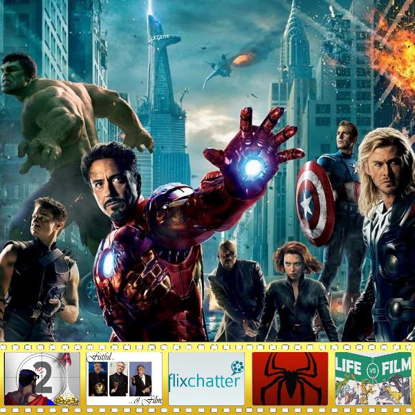 Relay Avengers