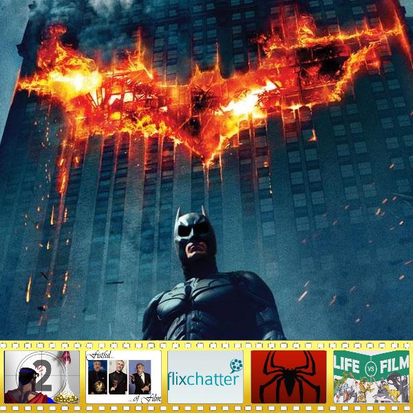 Relay Dark Knight