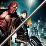 Relay Hellboy 2