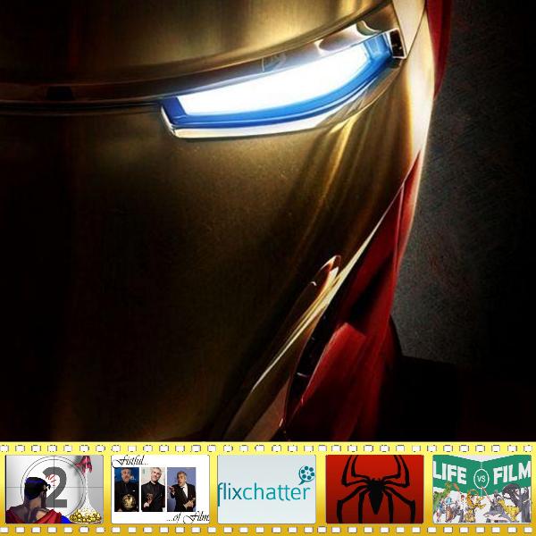 Relay Iron Man