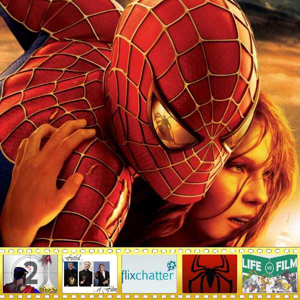 Relay Spider-Man 2