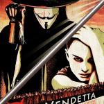 Relay V for Vendetta