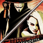 Relay V for Vendetta