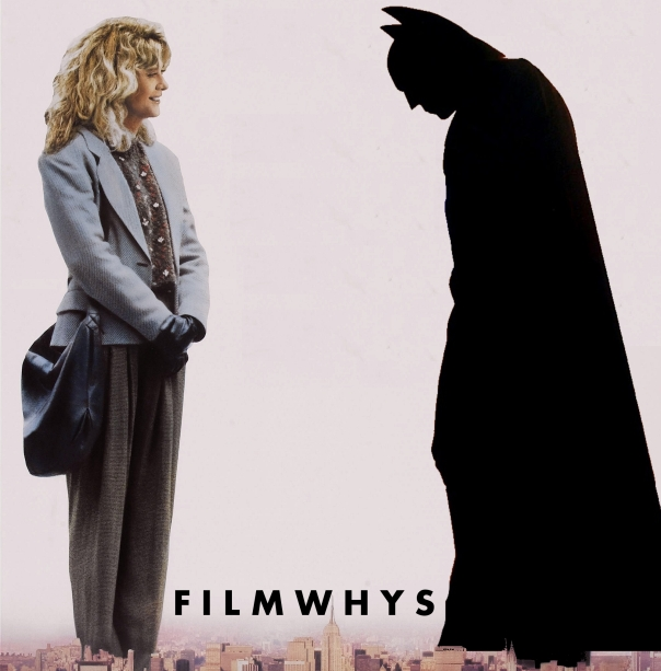 37 When Batman Met Sally